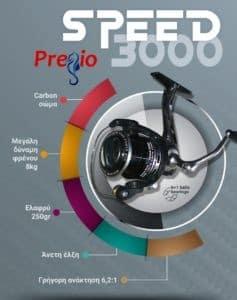 Pregio Speed διαφήμιση (4)