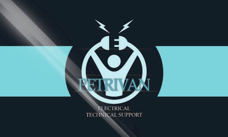 Κάρτα Petrivan μπροστά 1