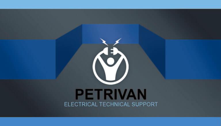 Κάρτα Petrivan μπροστά 3