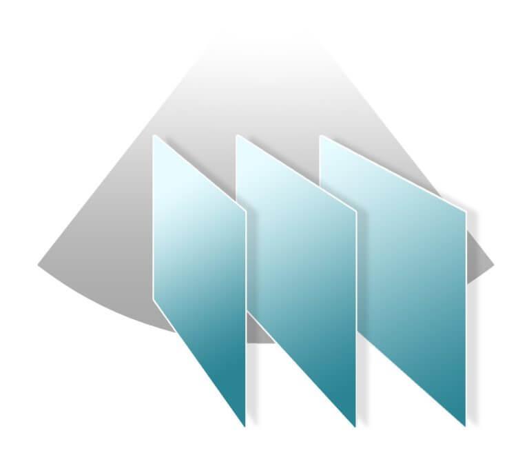 Υπέρηχοι logo