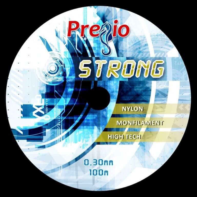 Pregio Strong (1)