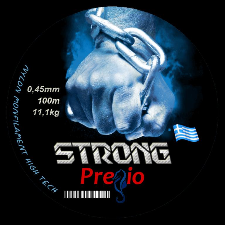 Pregio Strong 45