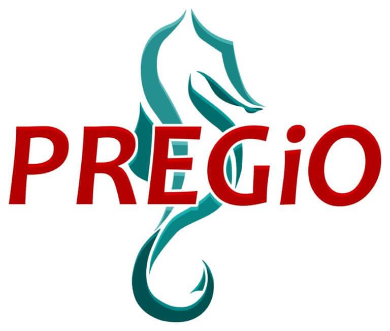 Pregio logo 2β