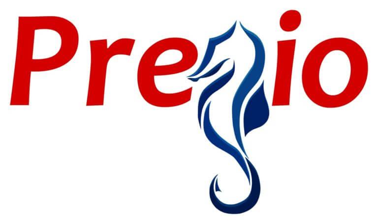 Pregio logo 3 β