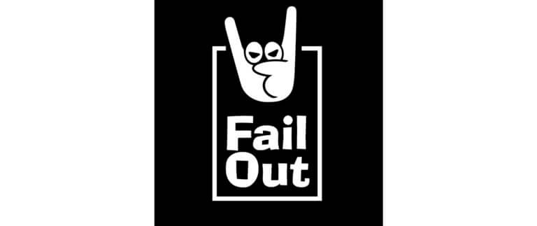 fail-out-logo