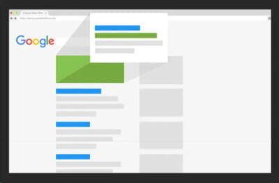 Διαφήμιση Google
